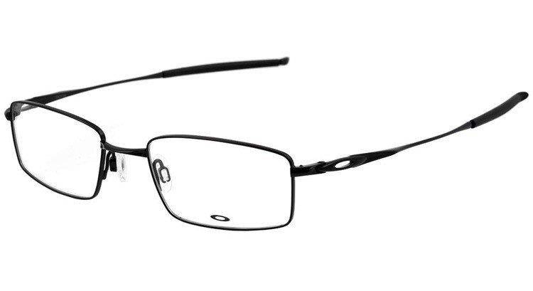 oakley optical frame ox3136 polished black ox3136 02