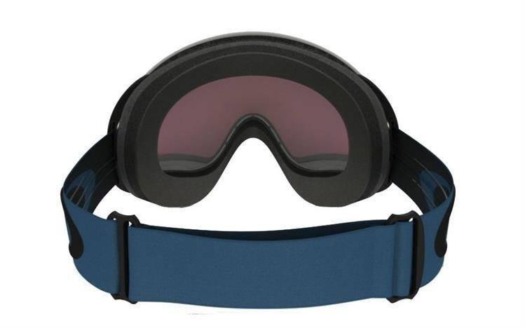 oakley square wire 2.0 fire iridium a8ae  OAKLEY Goggle A Frame 20 Oxide Legion Blue/Prizm Jade Iridium  OO7044-60
