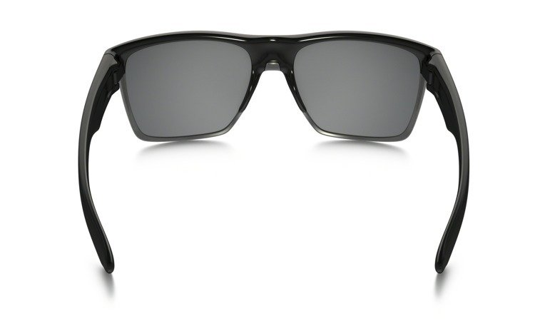 oakley twoface chrome iridium