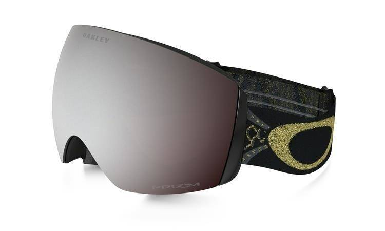 oakley white  OAKLEY Gogle FLIGHT DECK XM JAMIE ANDERSON White/Prizm Black ...