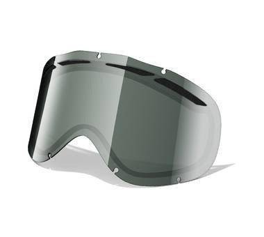 Szyba Oakley Catapult Dark Gray 01-076