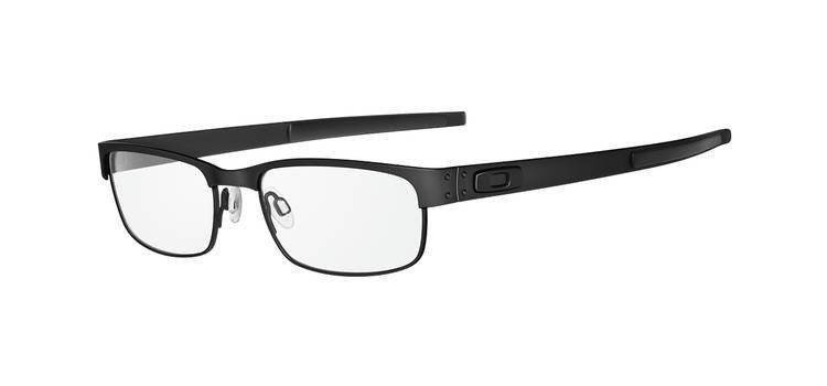 Oakley Optical frame METAL PLATE Matte Black 22-198