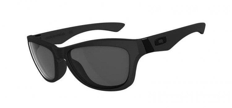 Oakley JUPITER Matte Black/Grey 03-245