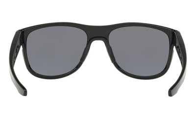 Oakley Okulary CROSSRANGE™ R Polished Black / Gray OO9359-01