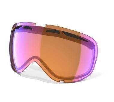 Szyba Oakley ELEVATE Snow H.I. Persimmon 01-016