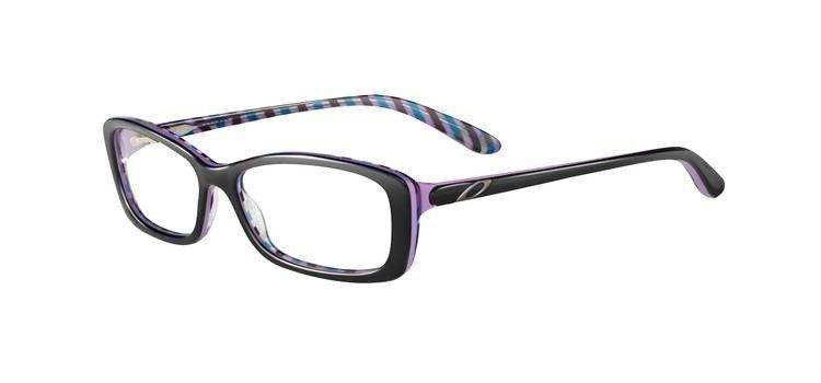 Oakley Optical frame CROSS COURT Nightfall Stripes OX1071-0453