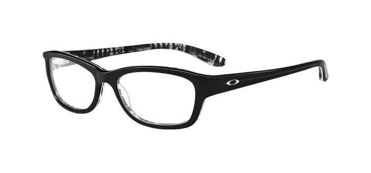 Oakley Optical frame PACELINE Black Letterpress OX1067-0152