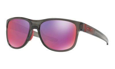 Oakley Okulary CROSSRANGE™ R Matte Black / Prizm Road OO9359-06