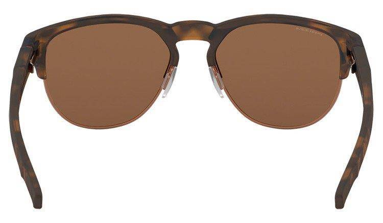 Oakley Okulary LATCH KEY M Matte Brown Tortoise/Prizm Tungsten OO9394-03