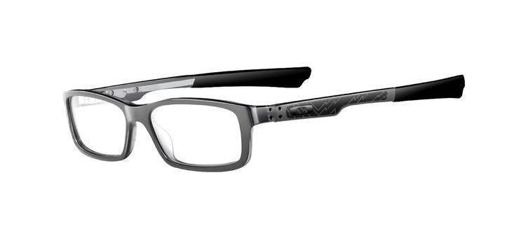 Oakley Optical frame BUCKET Polished Steel OX1060-01