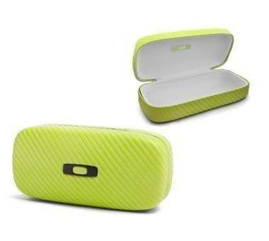 SQUARE O HARD CASES Neon Yellow 100-270-002