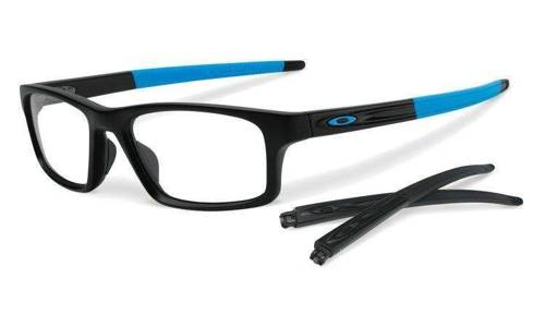 Oakley Oprawa Korekcyjna CROSSLINK PITCH Satin Black OX8037-01