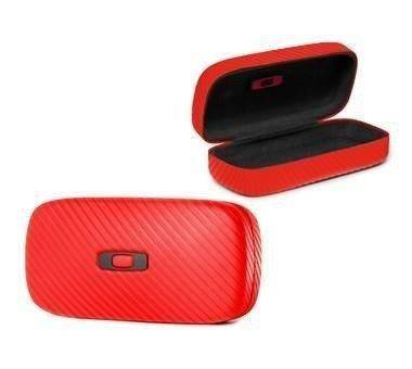 SQUARE O HARD CASES Tomato Red 100-270-004