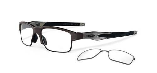 Oakley Oprawa Korekcyjna Crosslink Switch Pewter demo lens OX3128-02