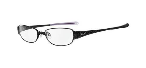Oakley Optical frame POETIC 4.0 Polished Black Titanum 12-401