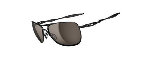 Oakley Okulary CROSSHAIR Polished Black/Warm Grey OO4060-05
