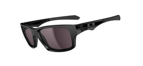 Oakley Sunglasses  JUPITER SQUARED Polished Black/Warm Grey OO9135-01