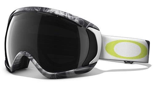Oakley Gogle CANOPY Burned Out Gunmetal / Dark Grey 59-474