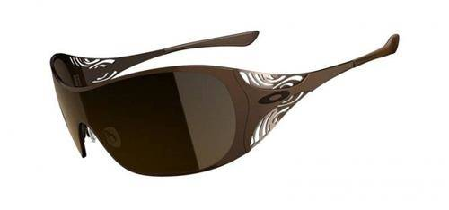 Oakley  LIV Polished Chocolate/Dark Bronze 05-670