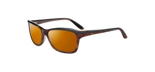Oakley Okulary CONFRONT Havana Black/Bronze Polarized OO2024-05