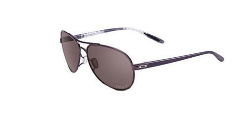 Oakley Okulary FEEDBACK Blackberry/OO Grey Polarized OO4079-10