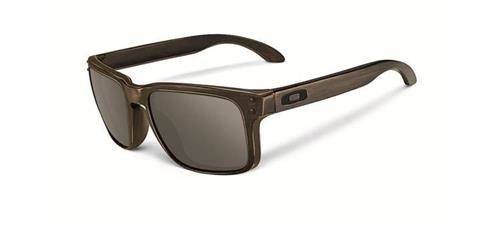 Oakley Okulary LIMITED EDITION FALLOUT HOLBROOK Bronze Decay/Warm Grey OO9102-57