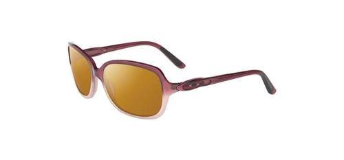 Oakley Okulary OBLIGATION Pink Havana/Bronze Polarized OO2034-05