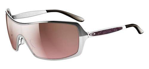 Oakley Okulary REMEDY Polished Chrome/G40 Black Gradient OO4053-04