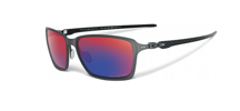Oakley Okulary TINCAN CARBON Carbon/OO Red Iridium Polarized OO6017-03