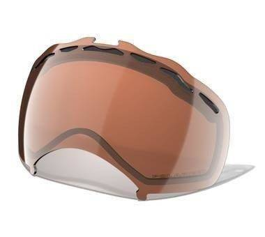 Szyba Oakley SPLICE Snow VR28 Polarized 02-185