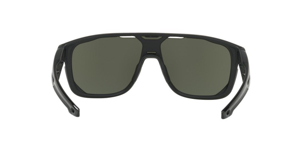 f836c1915a2 ... Oakley CROSSRANGE SHIELD Matte Black Prizm Black OO9387-02 ...