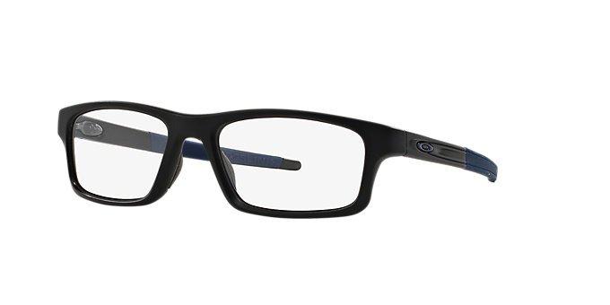 54b7ab4130 Oakley Optical frame CROSSLINK PITCH SATIN BLACK NAVY OX8037-08 OX8037-08