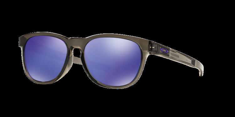 203db7ae839bb ... OAKLEY Sunglasses Stringer Gray Smoke / Violet Iridium OO9315-05 ...