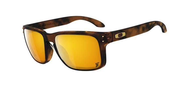3fcfc1f054 Oakley Sunglasses HOLBROOK Shaun White Gold Brown Tortoise 24K OO9102-34  Oakley HOLBROOK Shaun White Gold Brown Tortoise 24K Lenses OO9102-34