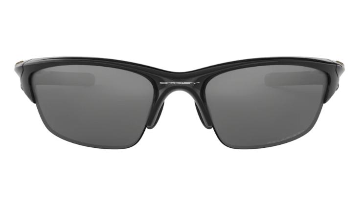 285c043eb64 ... OAKLEY Sunglasses HALF JACKET 2.0 Polished Black   Black Iridium Polarized  OO9144-04 ...