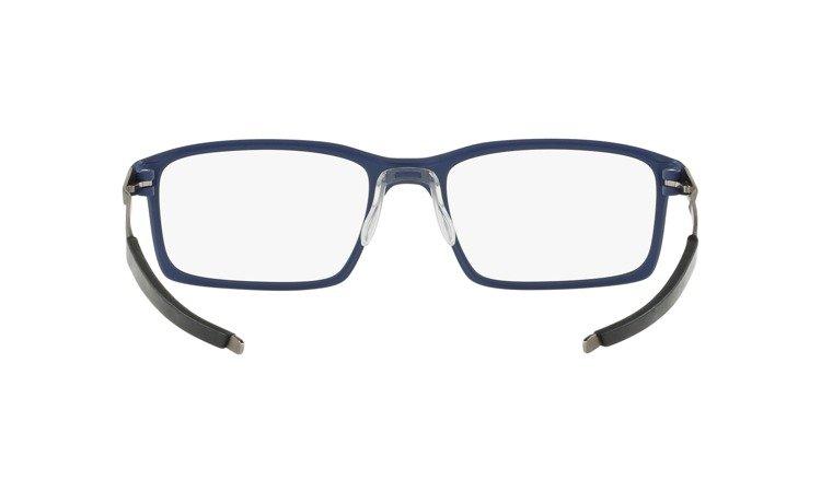 659a296ce7 ... Oakley Optical Frame Steel Line S ox8097-03 ...