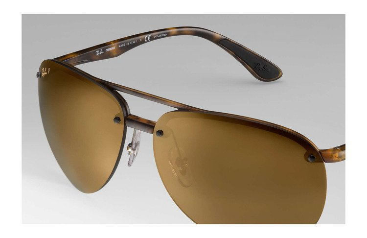 5b97e16111 Ray-Ban Sunglasses RB4293CH-894 A3 RB4293CH-894 A3