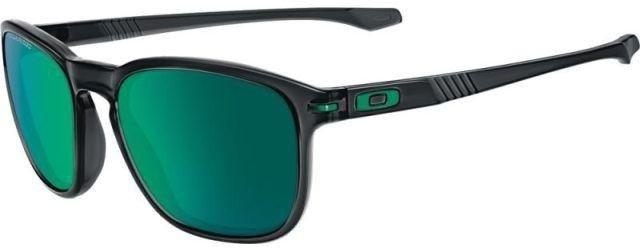 d7adc0ff276 Oakley Sunglasses ENDURO Black Ink Jade Iridium Polarized OO9223-15 ...