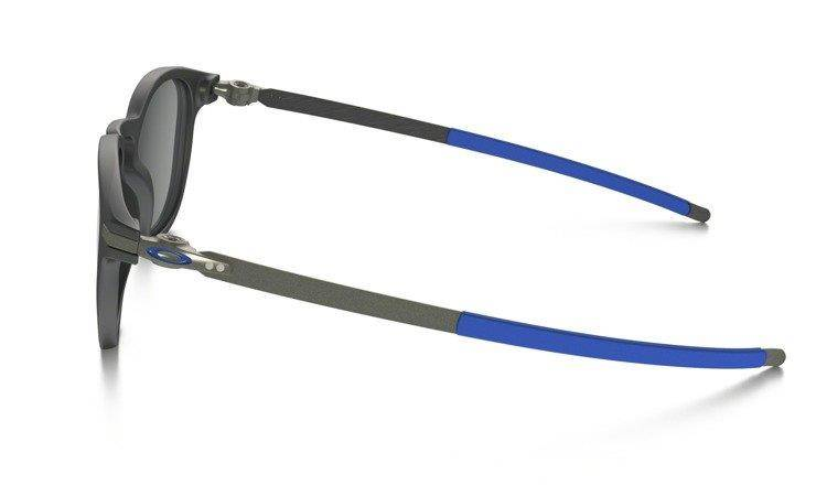 23974b2578 Oakley Optical frame PITCHMAN R Satin Pavement OX8105-05 OX8105-05 ...