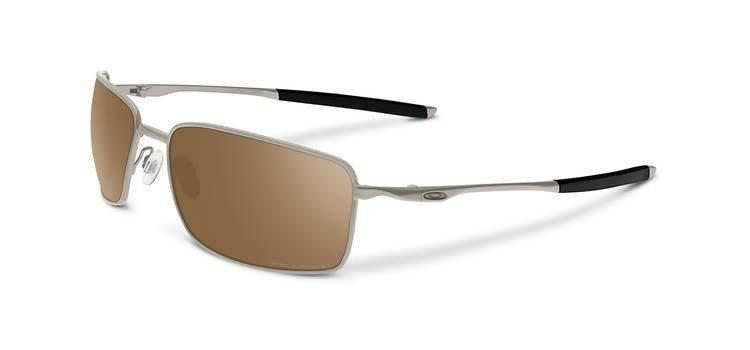 d204130f6730 Oakley Sunglasses TITANIUM SQUARE WIRE Titanium/Titanium Iridium Polaried  OO6016-01 OO6016-01 | | Oakley store | Oakley Polska | Sunglasses | Frames  ...