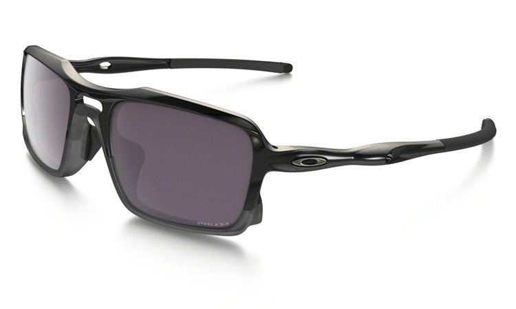a537cc1200 Oakley Sunglasses TRIGGERMAN Polished Black Prizm Daily Polarized OO9266-06  OO9266-06