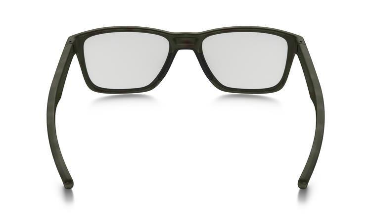 bd652695d7 ... Oakley Optical Frame TRIM PLANE Matte Green Tortoise OX8107-05 ...