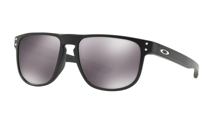 fa1f5175f08 ... Oakley HOLBROOK R Matte Black Prizm Black OO9377-02 ...