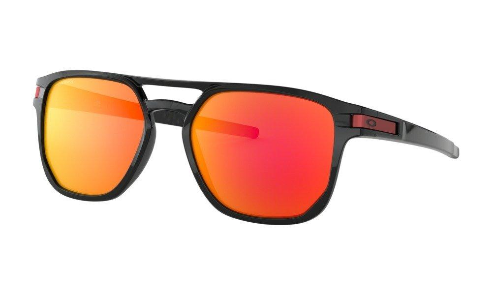 a8a9d59de9 ... discount code for oakley sunglasses latch beta polished black prizm  ruby oo9436 07 4715d 2a396