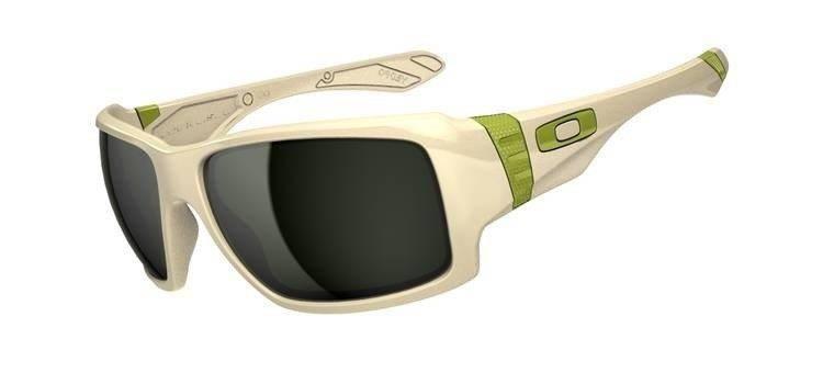 b1d9116765 Oakley Sunglasses BIG TACO Matte Bone Dark Grey OO9173-07 Oakley Sunglasses  BIG TACO Matte Bone Dark Grey OO9173-07