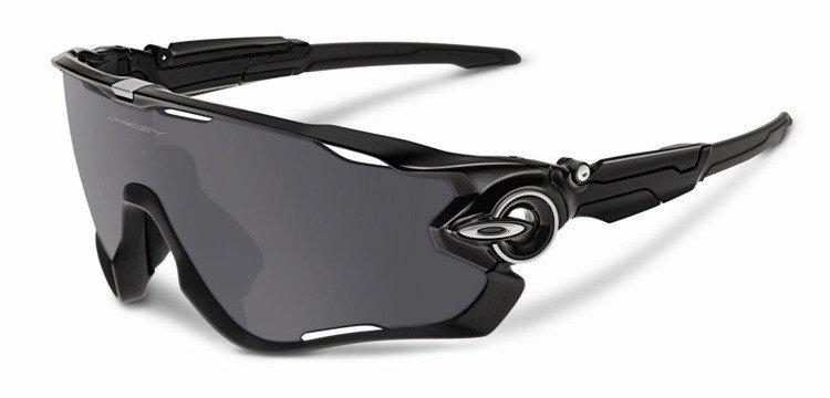 4ff58b735a14c Oakley Sunglasses JAWBREAKER Polished Black Black Iridium OO9290-01 OO9290- 01