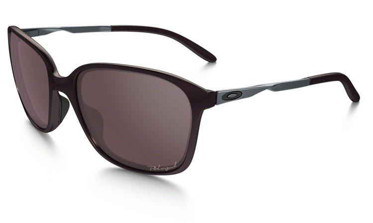 83b465f682 OAKLEY Sunglasses GAMECHANGER Raspberry Spritzer   OO Gray Polarized  OO9291-06 OO9291-06