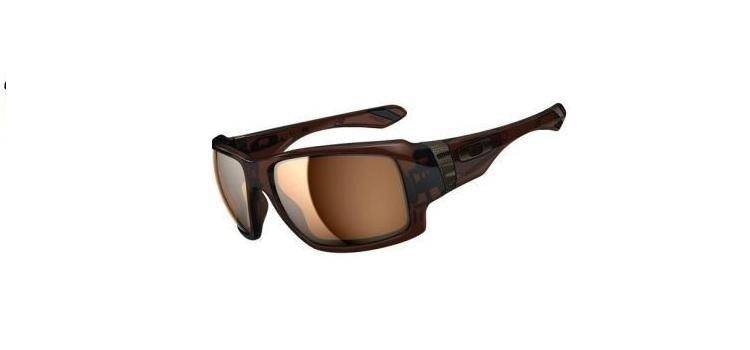 64951cf75b Oakley Sunglasses BIG TACO Polished Rootbeer   Tungsten Iridium OO9173-03  OO9173-03