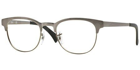 ed568e43648 Ray-Ban Optical frame CLUBMASTER METAL RB6317 - 2834 RB6317 - 2834