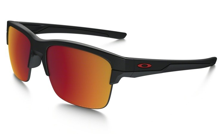 be13793def OAKLEY Sunglasses THINLINK Matte Black   Torch Iridium Polarized OO9316-07  OO9316-07